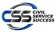 Civil Service Success Logo