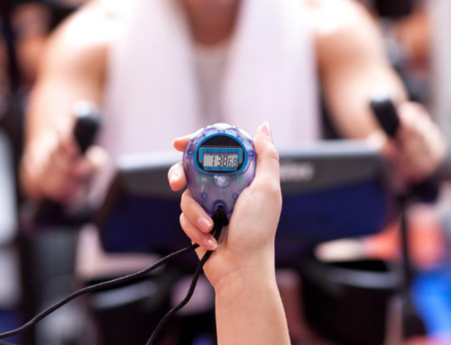 How to Prepare for a Physical Fitness Test