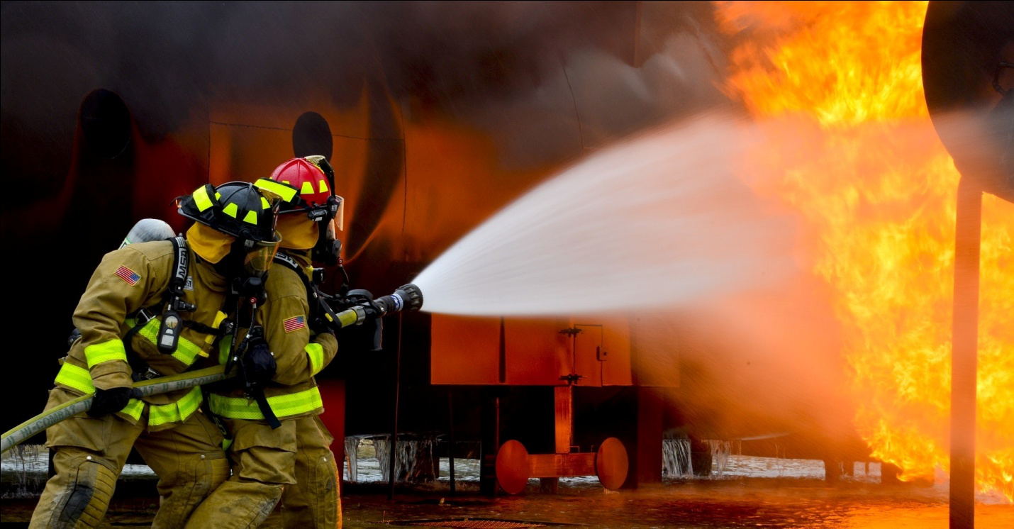 All About the New York City Firefighter Exam - Civil Service