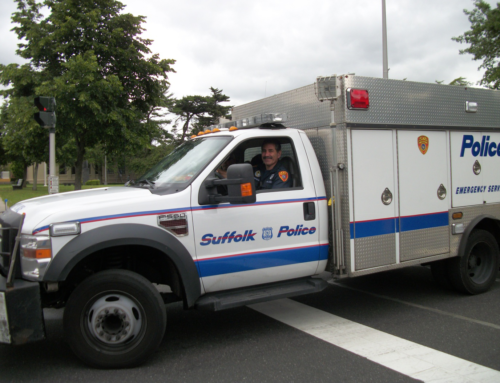 The Requirements to Apply for a Suffolk County Police Officer