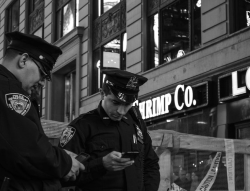 A Summary of Crime and Enforcement Activity in New York City in 2018
