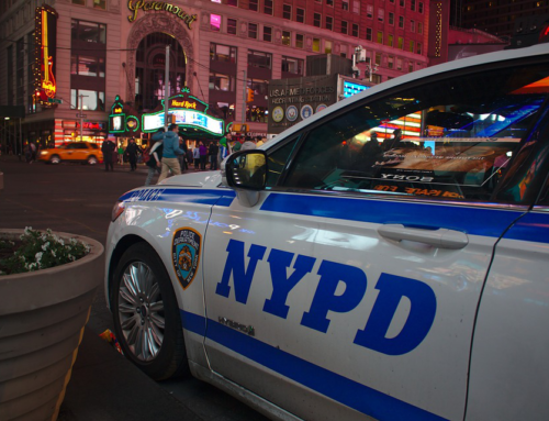 NYPD's New Pattern Recognition System