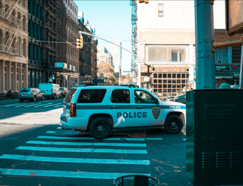 Crime in New York City: The Need for Good Police Officers