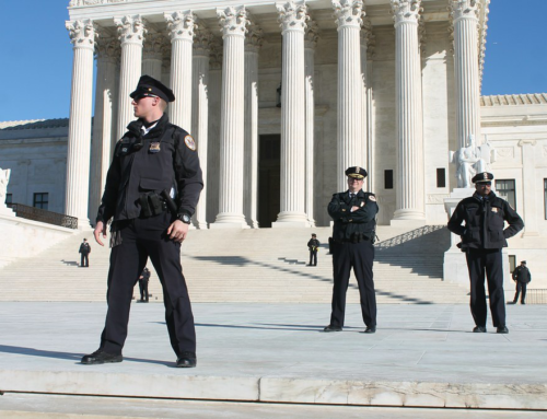 Here's How to Prepare for The New York State Court Officer Physical Exam