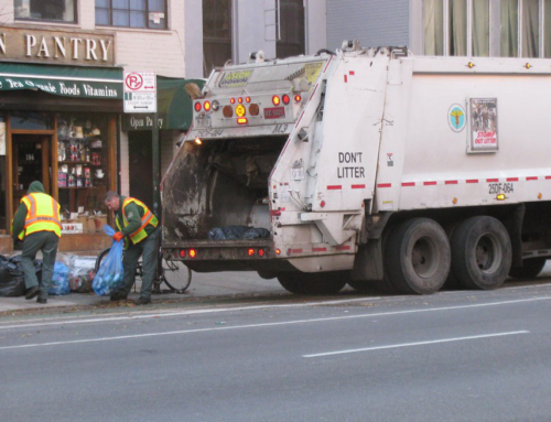 Becoming A NYC Sanitation Worker—Eligibility and Requirements