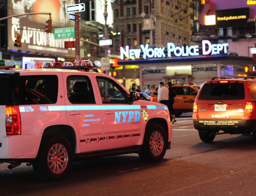 Key Habits for a Rewarding Police Career in NYC