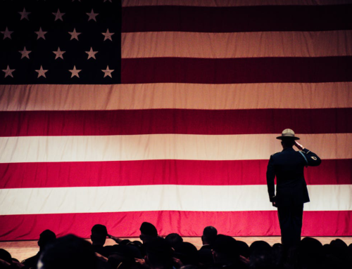 5 Leadership Traits of Top Law Enforcement Commanders