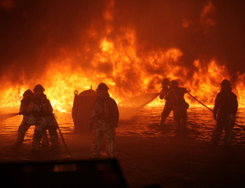 Planning for Trauma: How to Protect Firefighter Mental Health