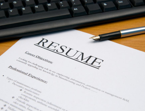 Creating A Competitive Federal Job Resume: 8 Tips