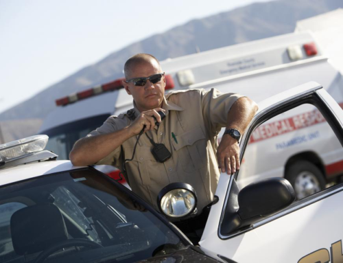 Common Myths About Law Enforcement Careers—Debunked!