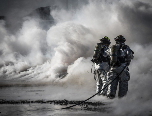 5 Myths about Firefighting Mayday Operations