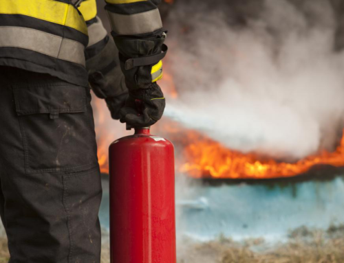 Simple Steps Firefighters Can Take When Tackling Crisis on the Front Line amid COVID-19