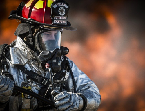 Firefighter's Health, Fitness, and Well-Being
