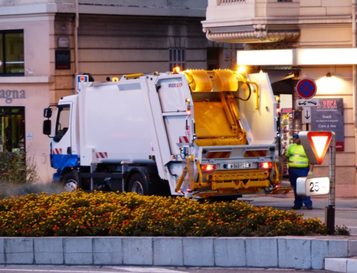 NYC Sanitation Workers 'In Danger Every Day'