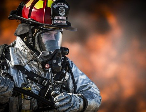 Firefighter Interview: Tips For Answering Questions