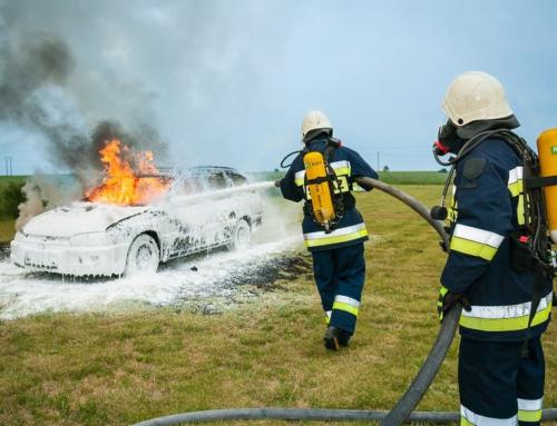 Job Profile: Fire Chief