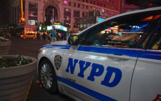 You can join the NYPD for a fulfilling career in law enforcement