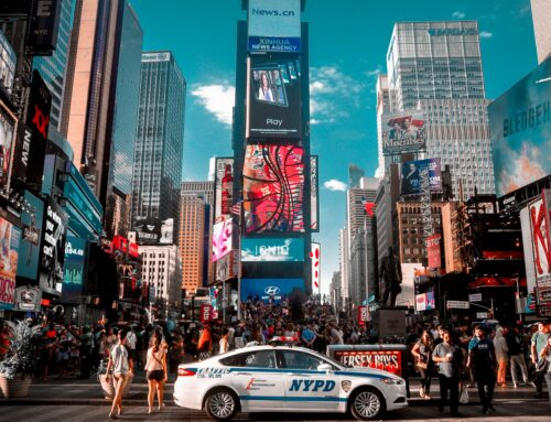 How to Build a Successful Career in the NYPD