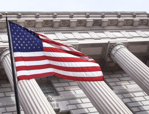 8 Benefits of Working for the Federal Government